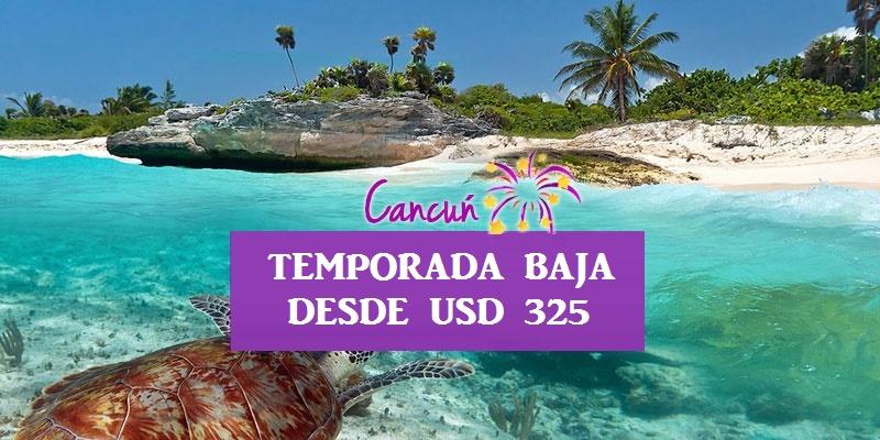 cancun-plan-fin-de-ano-viajesmundial-agencia-de-viajes-cali