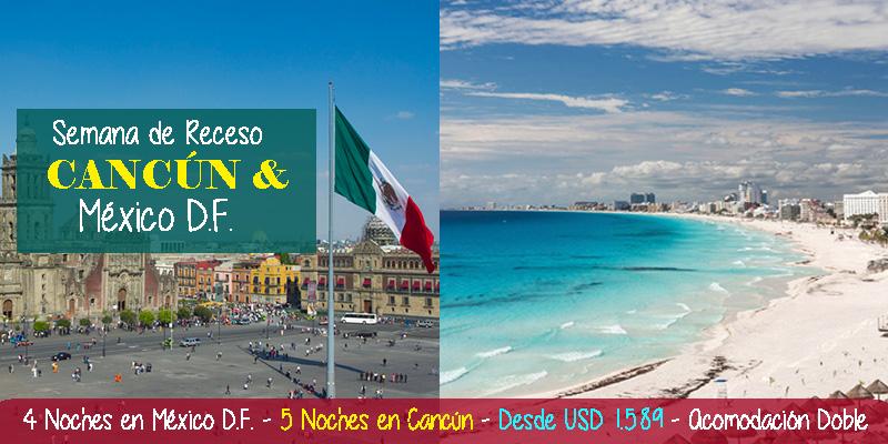 semana-de-receso-en-mexico-y-cancun