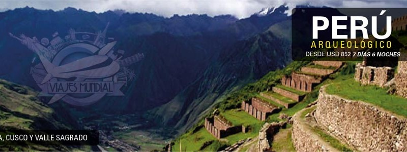 Viaje a Perú Cusco